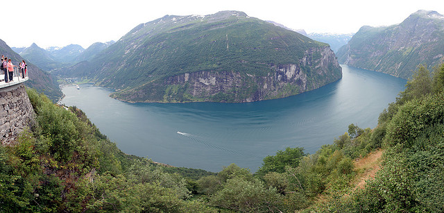 Geirangerfjord 1