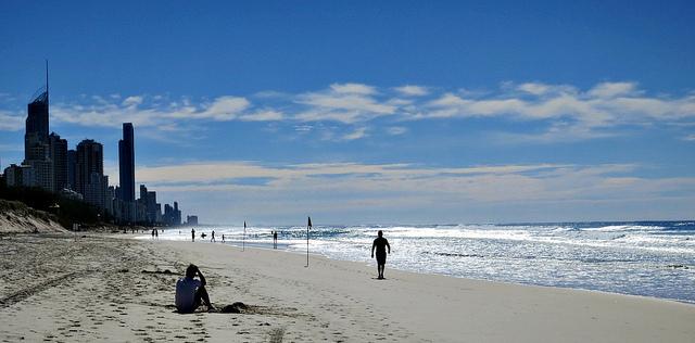 brisbane-beach